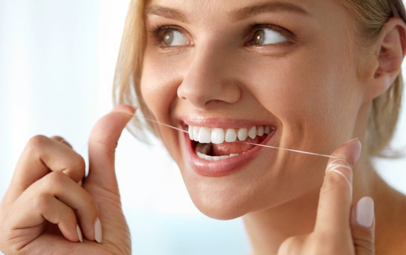 Ushering in the New Year? Your Oral Health Resolutions