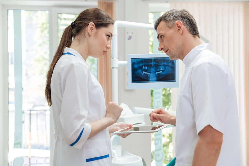 Are You a Dentist? Recent Trends in the Dentistry Field