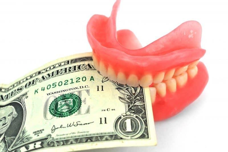 financing dental care