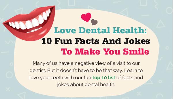 dental jokes facts