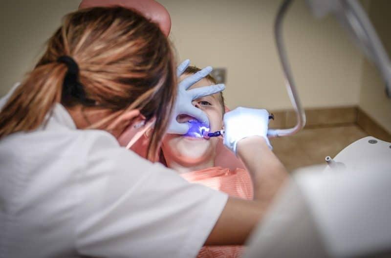 Dental Anesthesia Wand