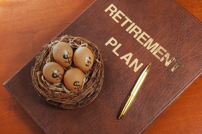 Retirement Planning Dental Office